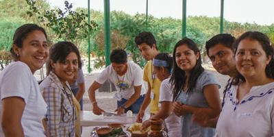Nutrición y Cocina con Amaranto